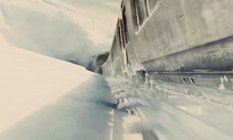 Snowpiercer trailer 1