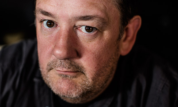 Johnny Vegas I Had No Fear Of Death Books The Guardian