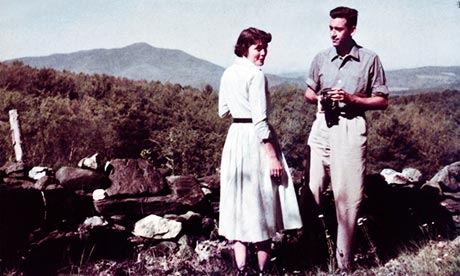 Five new JD Salinger books on the way