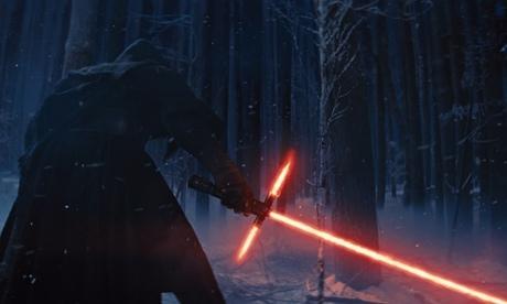 Star Wars: The Force Awakens plot 'leak' hints at darkest movie yet