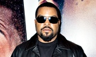 Ice Cube at a screening of Ride Along in Philadelphia,