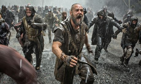 Arkaeology: the real meaning of the Noah story