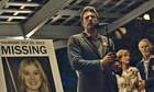 Gone Girl film quiz