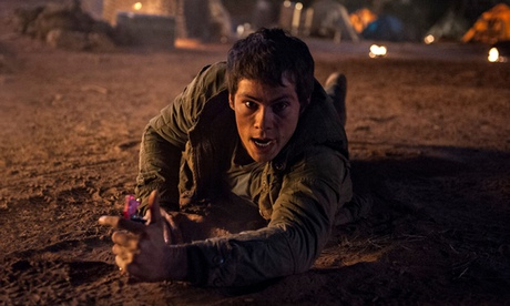 Maze Runner: The Scorch Trials review – more spectacle, less character