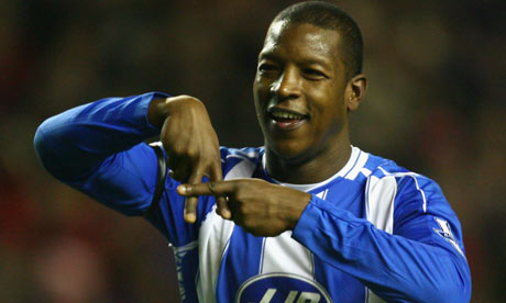 Titus Bramble