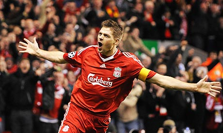 Image result for gerrard goal