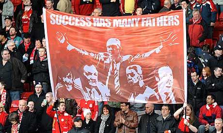 Premier League: Liverpool v Aston Villa live minute-by ...
