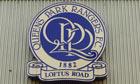 Queens Park Rangers football ground, Loftus Road