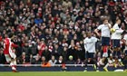 Cesc Fabregas, Arsenal v Aston Villa