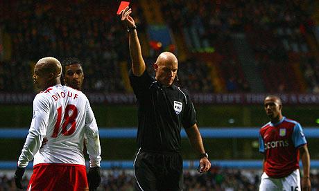 Aston Villa v Blackburn Rovers - FA Cup 3rd Round