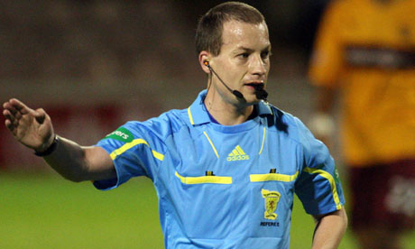 Willie Collum