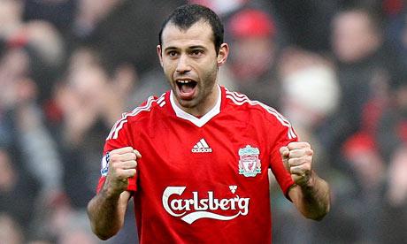 Liverpool : Retour d'un ancien joueur ? thumbnail