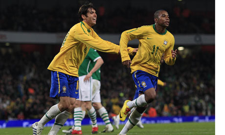 Has John Terry suffered enough, can Brazil win the World Cup, and the Glazers hold firm as the Red Knights swing into action