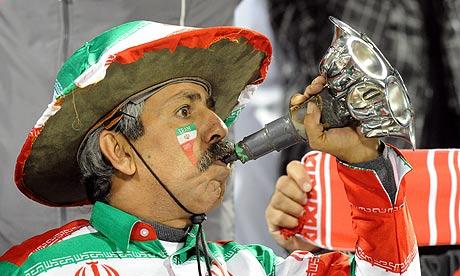 Asian Cup: Iraq v Iran - live! | Barney Ronay | Football | guardian.co ...