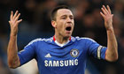 Football transfer rumours: Tottenham to sign Chelsea's John Terry
