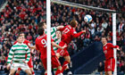Celtic sweep aside woeful Aberdeen to reach CIS Cup final