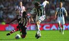 Sunderland fight back against West Brom but Steve Bruce feels pressure