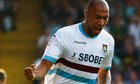 John Carew header rescues a point for West Ham at Crystal Palace