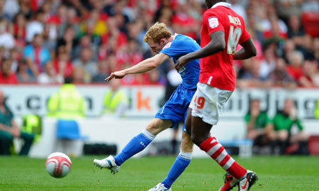 Nottingham Forest v Birmingham City