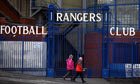 Rangers face the threat of administration should HMRC's tribunal hit them with a hefty bill