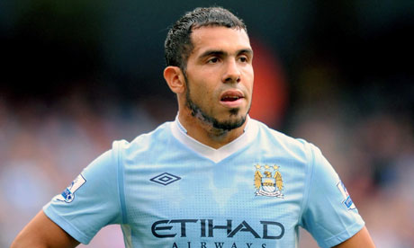 Corinthians claim that Carlos Tevez, their former striker, is available on a cut-price deal