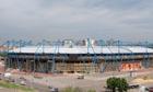 Kharkiv stadium