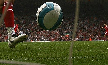 A goal
