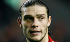 Andy Carroll, Liverpool v Newcastle