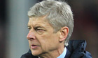 Arsène Wenger admitted his side needed a boost after their recent...