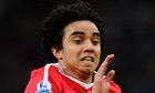 Sir Alex Ferguson's selection spot on as Da Silva twins stifle Gunners