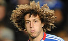 David Luiz quick to win Chelsea hearts with his undoubted class