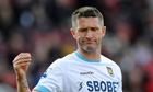 Robbie Keane confident over fitness and West Ham survival chances
