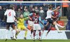 Ivan Klasnic completes Bolton comeback as Aston Villa pay penalty