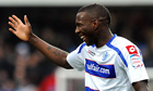 Queens Park Rangers beat Leicester 1-0 with an Ishmael Miller goal