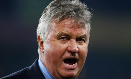 Turkey say coach Guus Hiddink will not return to Chelsea | Football