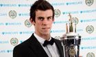 Gareth Bale, PFA Player of the Year