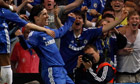 Fernando Torres, Chelsea v West Ham