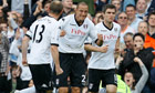 Bobby Zamora double sinks Blackpool and lifts Fulham towards safety