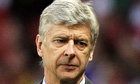 Arsène Wenger can see Tottenham beating Real Madrid