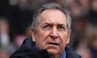 O'Neill dispute delays decision on Houllier's Aston Villa future