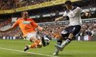 Gareth Bale, Tottenham v Blackpool