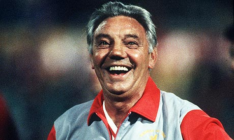 Joe Fagan net worth