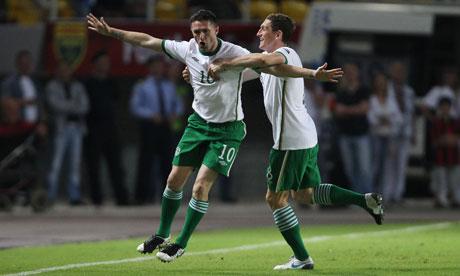 Robbie Keane