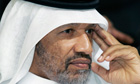 Mohamed bin Hammam has vowed to clear his name in the face of allegations of corruption