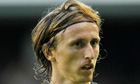 Spurs still have quality if Luka Modric goes, says Rafael van der Vaart