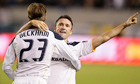 Robbie Keane begins Galaxy life with promise he can fulfil MLS goals