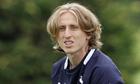 Luka Modric will stay at Tottenham, says defiant Harry Redknapp