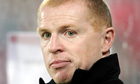 Neil Lennon, Celtic manager