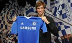 Fernando Torres Signs For Chelsea