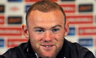 After a year to forget, Wayne Rooney is at his best and smiling again